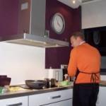 Jaka farba do kuchni?
