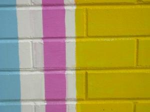 ABC farby lateksowej