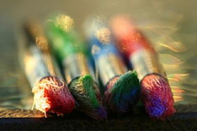 Jak malować, a jak nie malować?