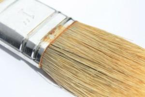 pędzel do malowania