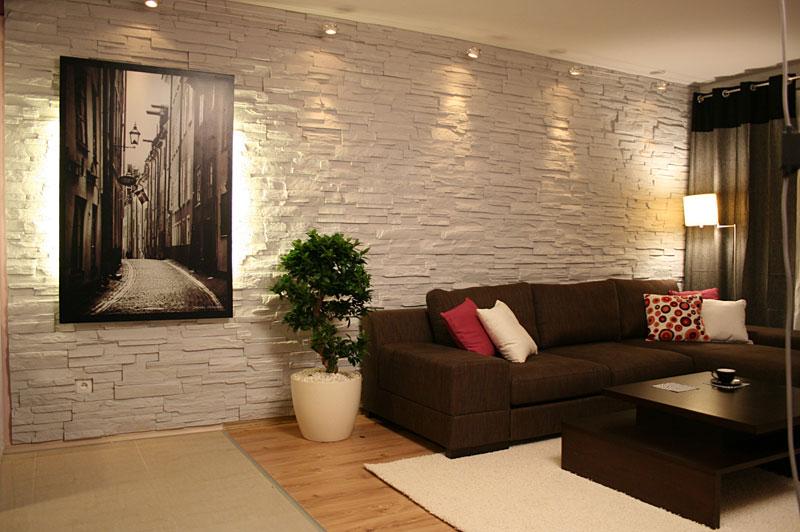 Najbardziej nietypowe ściany w domach