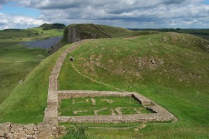 Milecastle_39_on_Hadrian's_Wall