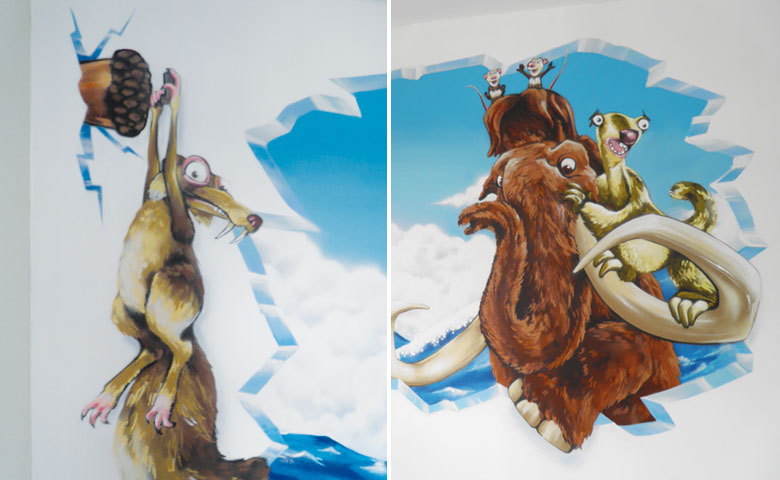 glace-age-scrat-ecureuil-mammouth