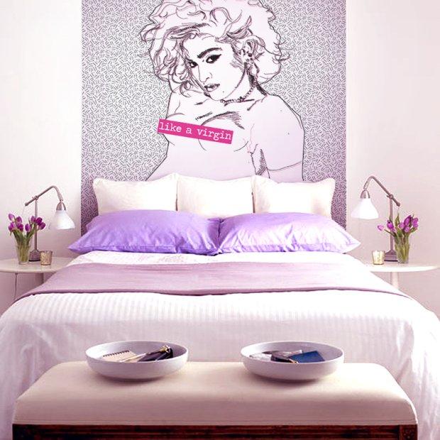 z13604424Q,Madonna---fototapeta-lateksowa--kolekcja-Inspiracj