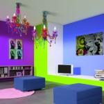 Farba do pokoju dziecka