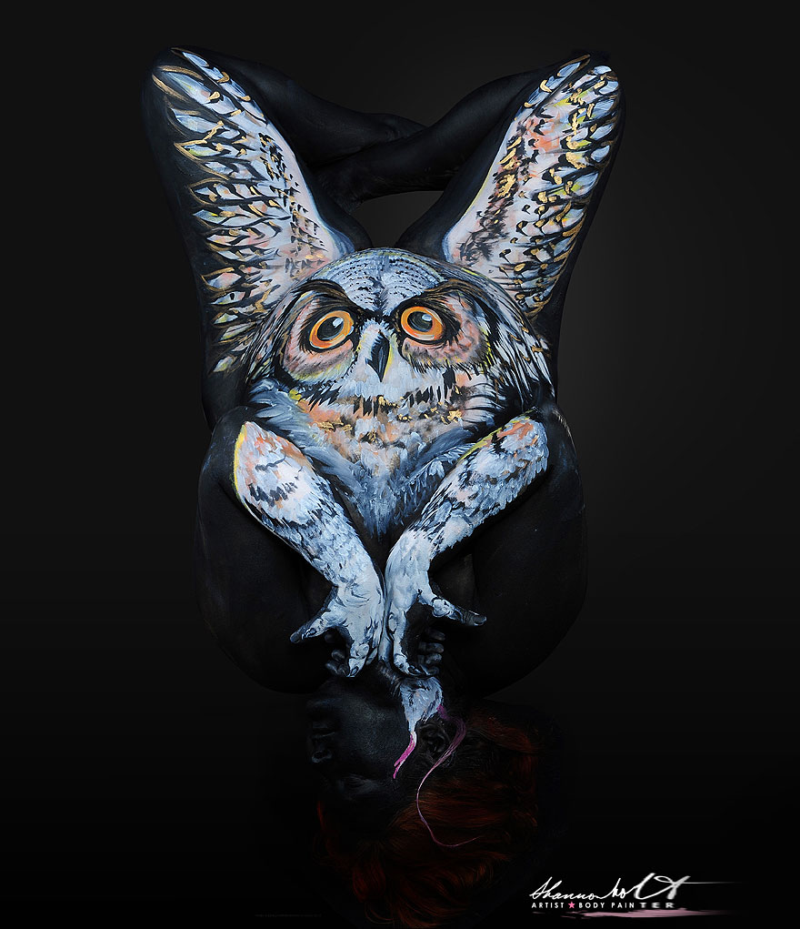 florida-wildlife-series-body-painting-art-shannon-holt-3