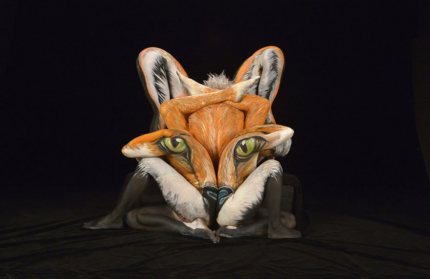 florida-wildlife-series-body-painting-art-shannon-holt-5