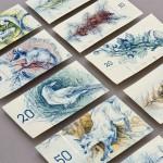 Forint inaczej czyli co artysta może zrobić z narodową walutą