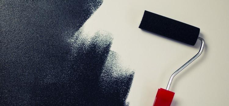 Farba strukturalna – czym różni się od zwykłej?