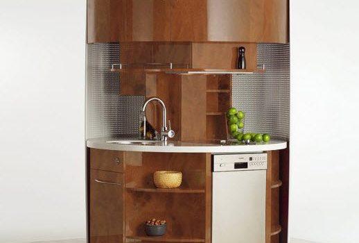 Projekt małej kuchni w bloku – jak ją urządzić?
