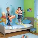 Malujemy pokój dziecka