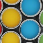 Gra w kolory, czyli jak dobierać barwę farby do wnętrza?
