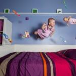Jak pomalować pokój dziecka?