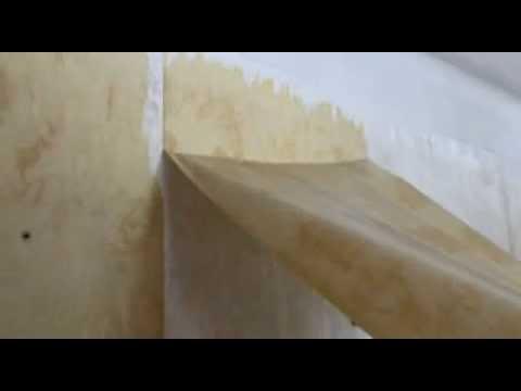 Jak usunąć tapetę nie uszkadzając ściany