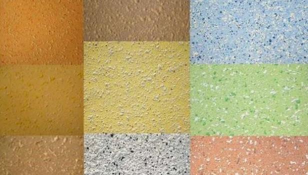 Tapety natryskowe – czy warto?